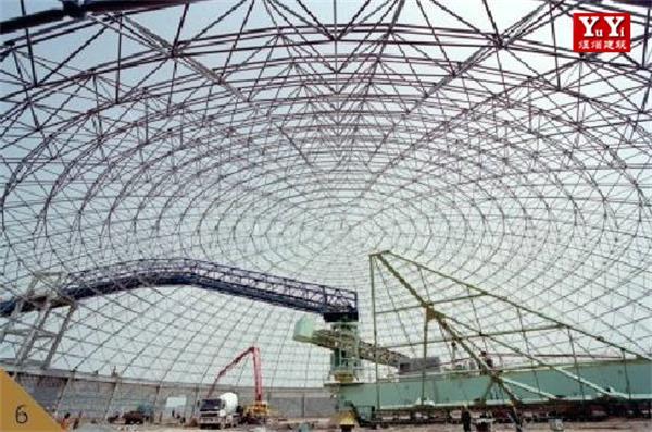 四川网架结构工程