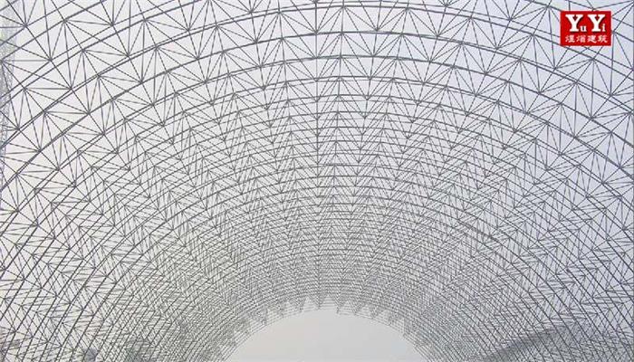 合肥网架结构工程