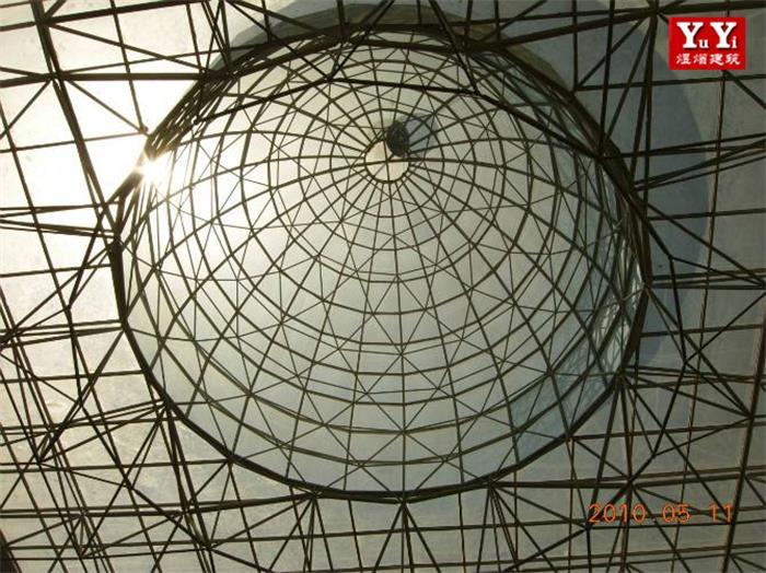 武汉网架结构工程