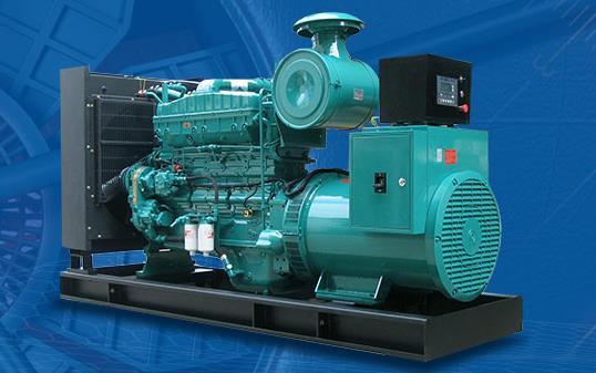 水电站发电机的频率为何能保持稳定?你知道其中的原理吗?