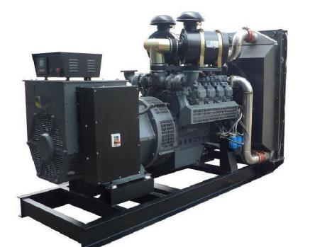 陕西柴油发电机组后期加油如何更方便快速?