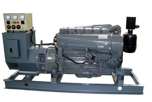 陕西柴油发电机型号