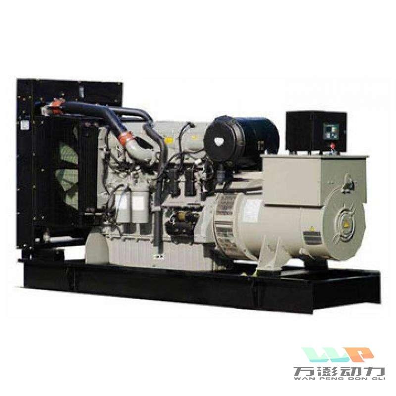1000KW-1800KW珀金斯柴油发电机组
