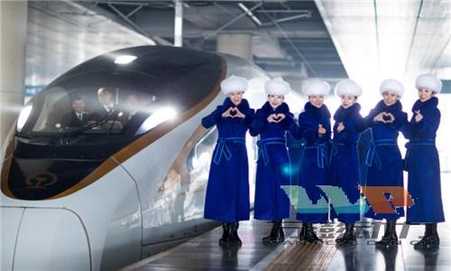 2020春运大幕开启 持续40天旅客发送量将达30亿人次