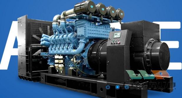 陕西发电机厂家直流发电机转子绕组转过90°后的工作过程