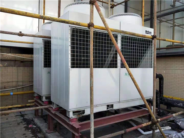 空调机组减震器