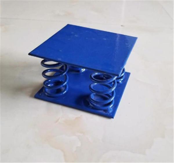 阻尼弹簧减震器生产