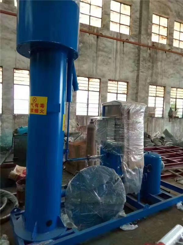 生活污水处理设备是怎么处理污水的?