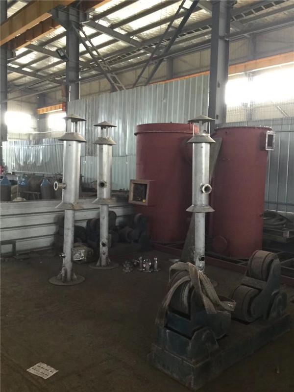 污水处理设备的工作原理?