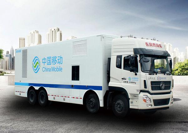 东风国V排放31吨底盘车