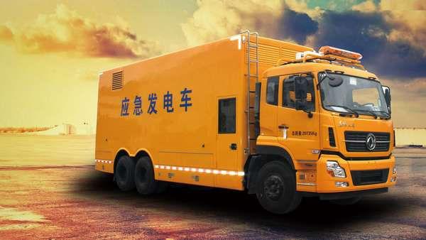 东风国V排放25吨底盘车