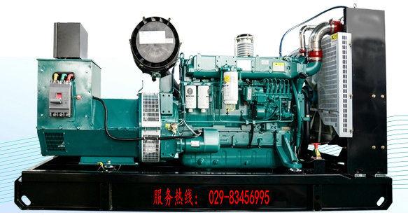 陕西燃气发电机组价格