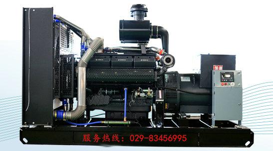 陕西发电机组厂家