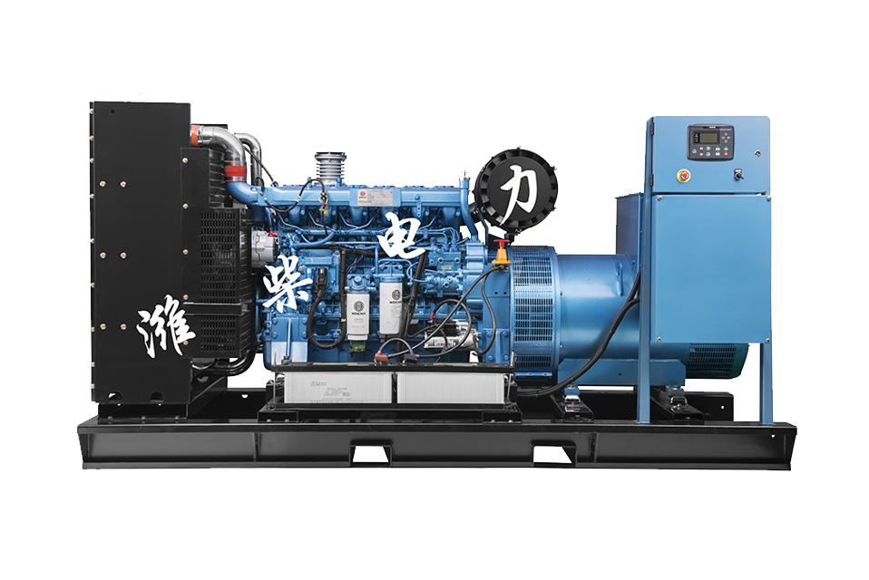 潍柴发电机和潍坊生产的发电机有什么区别