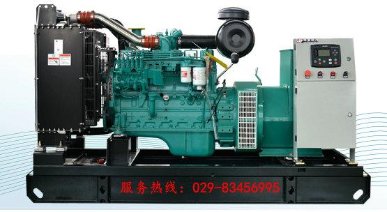 造成陕西康明斯发电机组冷却液不循环的原因有哪些