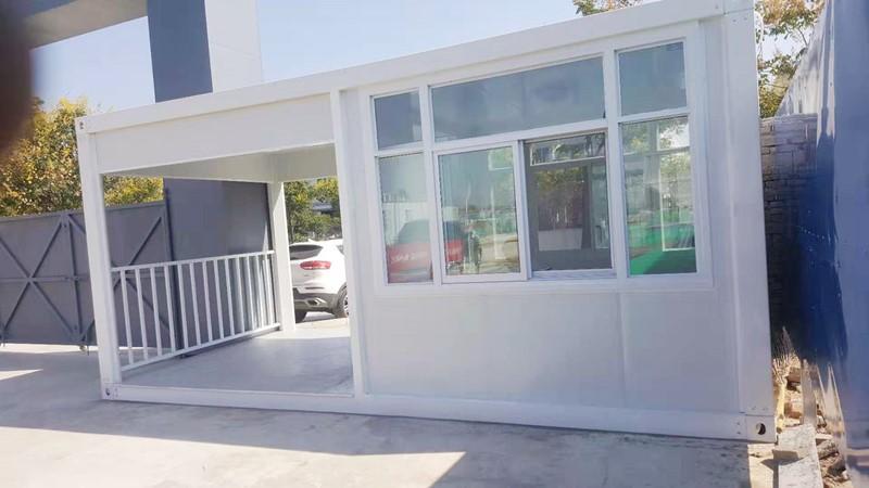 移动房屋已经带动活动房市场,你还在考虑它的适用性吗