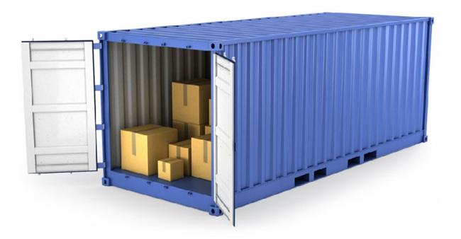 集装箱的规格、尺寸、优势、作用介绍
