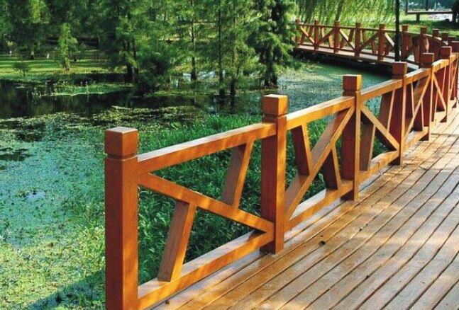 从四川仿木构件厂家的背景了解仿木构件