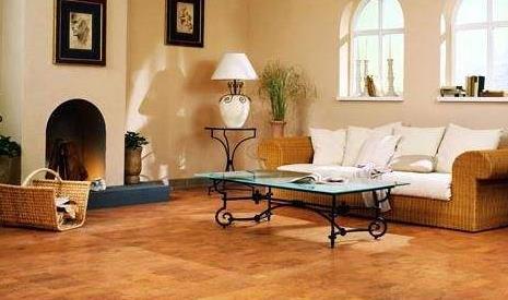 軟木裝飾板為什麽受到越來越多裝飾行業的矚目