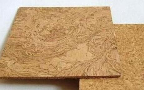 陝西軟木地板案例