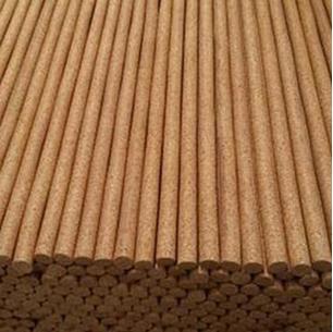 软木棒加工