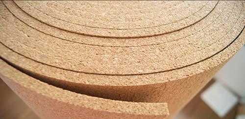 軟木板——博學多才的全天然建築材料