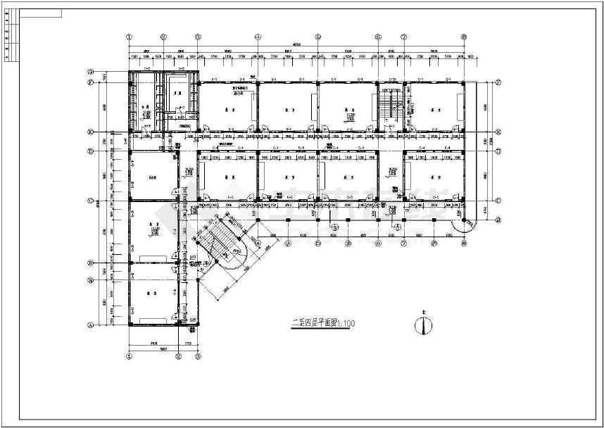 成都建筑施工设计