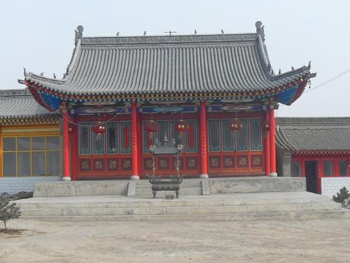 成都古建筑中使用的青磚青瓦是怎樣做成的?