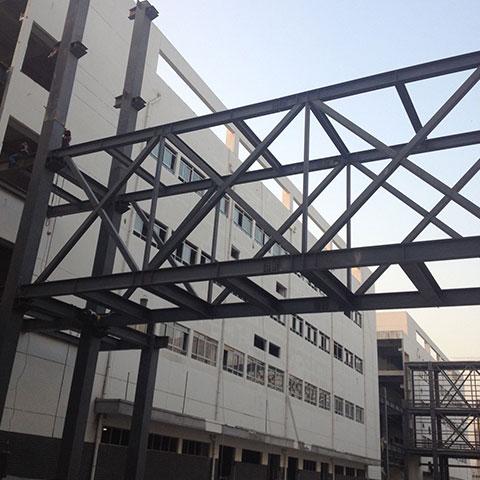 四川建筑施工设计