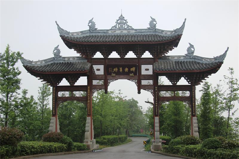 中国古建筑的基本特色