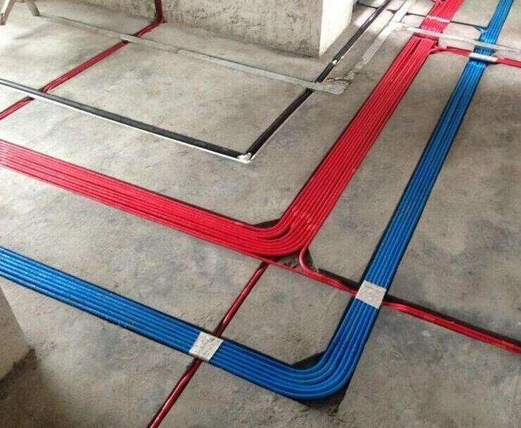 四川水电工程设施安装方案