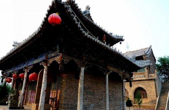 四川古建筑的結構方式有哪些?