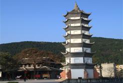 綿陽鹽亭筆塔