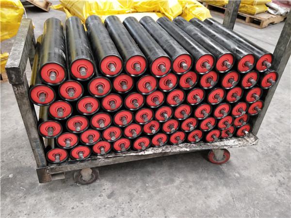 超高分子量聚乙烯管材工程案例