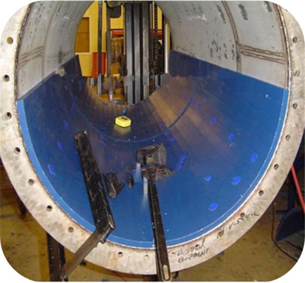 超高分子量聚乙烯管材客户使用案例