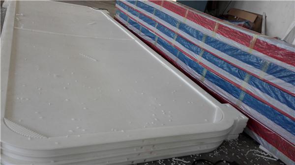超高分子量聚乙烯过滤板应用案例