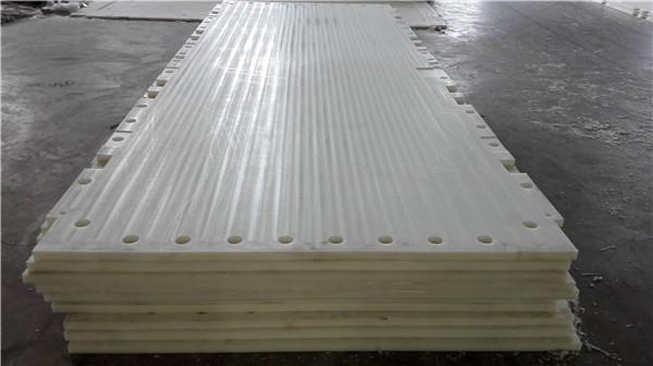 超高分子量聚乙烯过滤板
