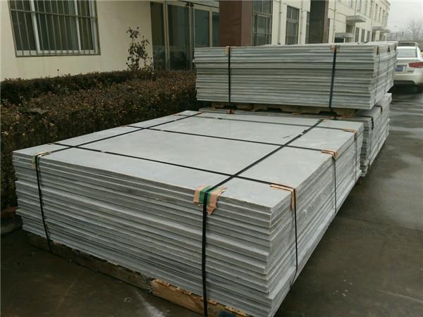 超高分子量聚乙烯板材应用案例