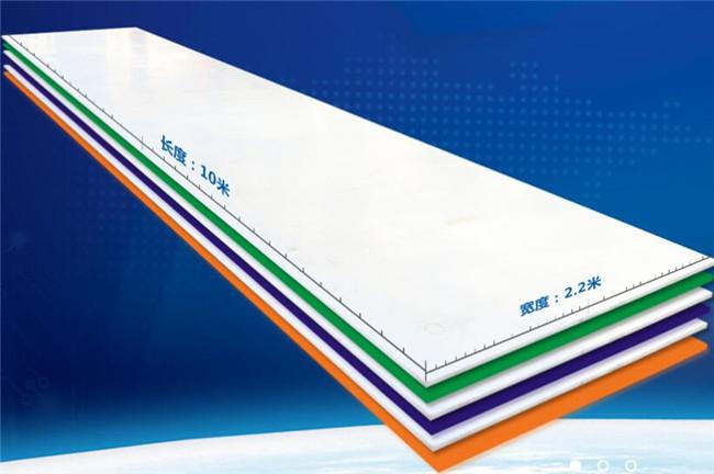 超高分子量聚乙烯板材都有什么用途以及特点呢?鼎元工程为你详细解答!