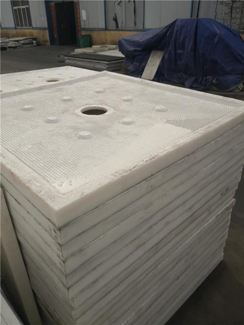 塑料过滤板厂家关于超高分子量聚乙烯衬板的特殊性能分析