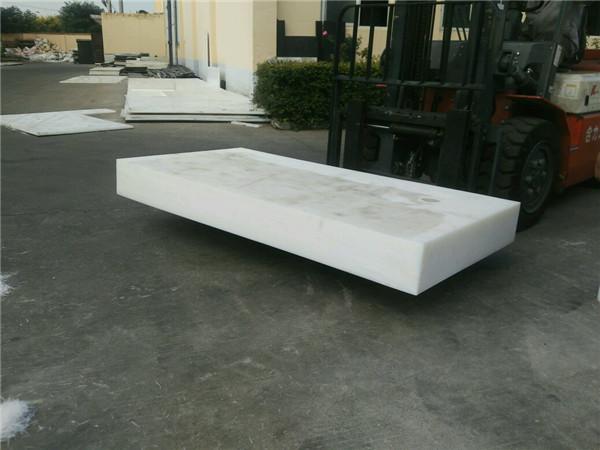 超高分子量聚乙烯板材生产