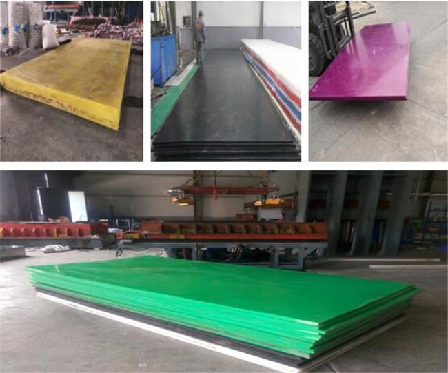 超高分子量聚乙烯板材可以在哪些应用领域使用呢?这6个行业的需求量很高!