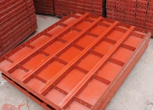 为什么成都钢模板拆除后混凝土缺棱掉角