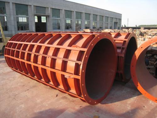 圓柱鋼模板拆除過程中需要牢記的地方