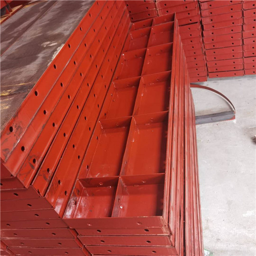 橋梁鋼模板不同的安裝方式都有哪些特點?