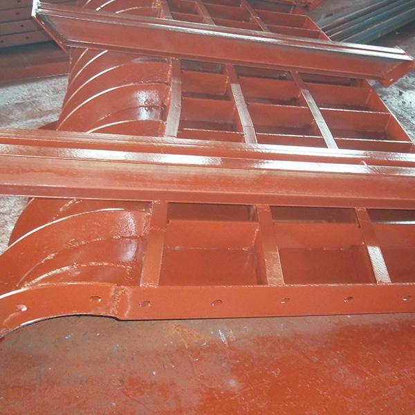 你知道成都钢模板的面板厚度吗?