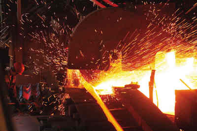 中國鋼企必將加入全球鋼鐵並購浪潮成都鋼模板