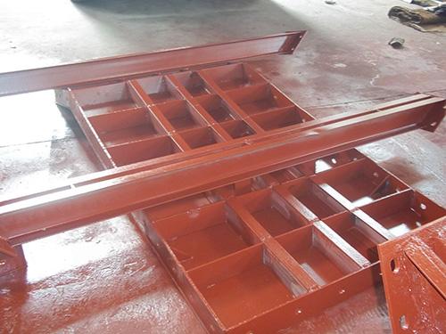 成都鋼模板