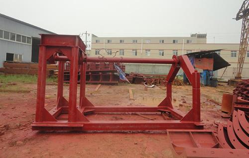 四川鋼模板
