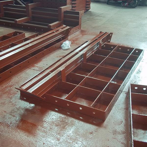 綿陽鋼模板